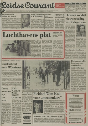 Leidse Courant 1985-05-24