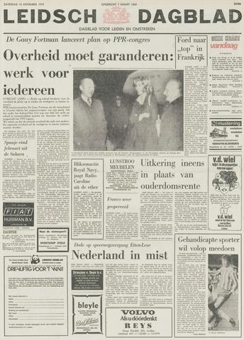 Leidsch Dagblad 1975-11-15
