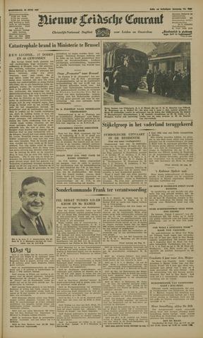 Nieuwe Leidsche Courant 1947-06-25