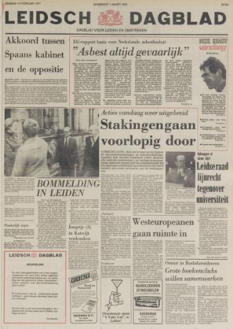 Leidsch Dagblad 1977-02-15