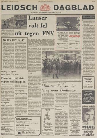 Leidsch Dagblad 1977-02-17