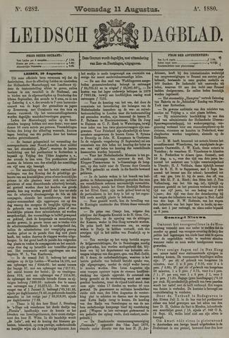 Leidsch Dagblad 1880-08-11
