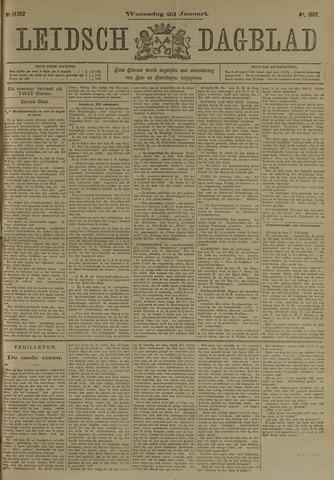 Leidsch Dagblad 1907-01-23