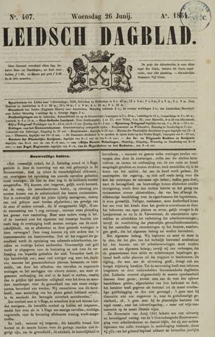 Leidsch Dagblad 1861-06-26