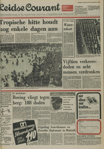 Leidse Courant 1975-08-04
