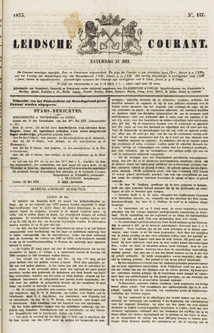 Leydse Courant 1873-05-31