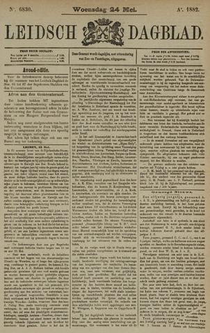 Leidsch Dagblad 1882-05-24