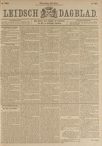 Leidsch Dagblad 1901-05-28