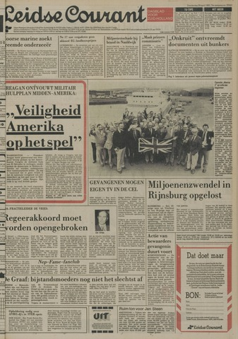 Leidse Courant 1983-04-28