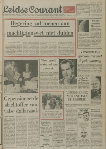Leidse Courant 1974-03-30
