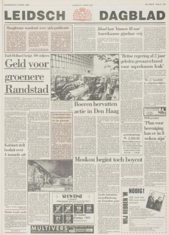 Leidsch Dagblad 1990-04-19