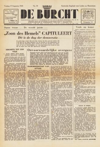 De Burcht 1945-08-17