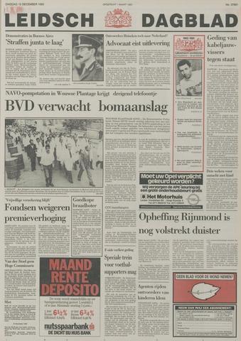 Leidsch Dagblad 1985-12-10