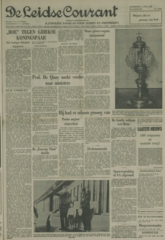 Leidse Courant 1963-07-11
