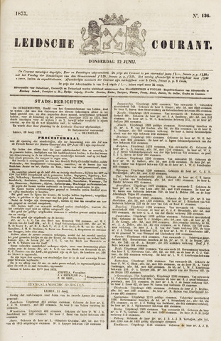 Leydse Courant 1873-06-12