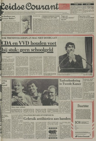 Leidse Courant 1983-10-13