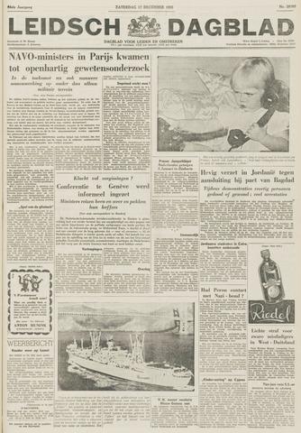 Leidsch Dagblad 1955-12-17