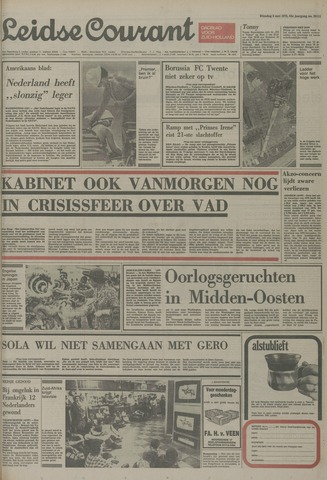 Leidse Courant 1975-05-06