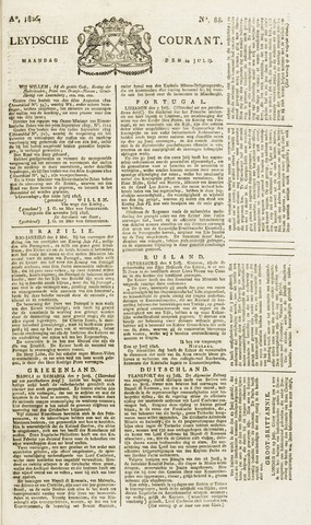 Leydse Courant 1826-07-24