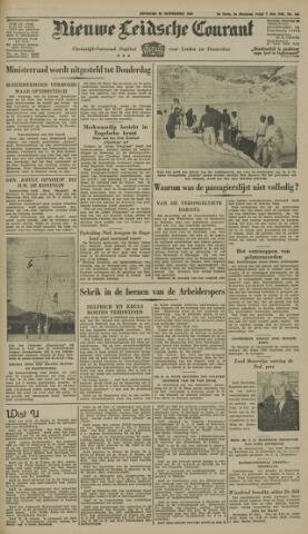 Nieuwe Leidsche Courant 1946-11-26