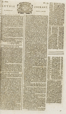 Leydse Courant 1822-07-03