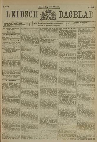 Leidsch Dagblad 1907-03-30