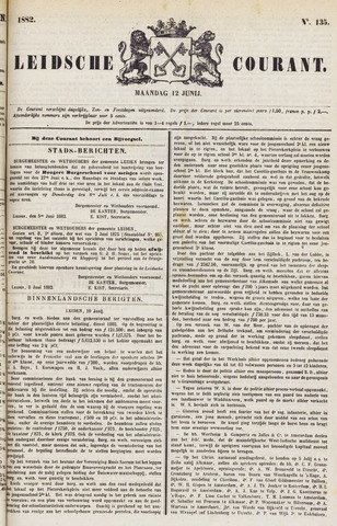 Leydse Courant 1882-06-12