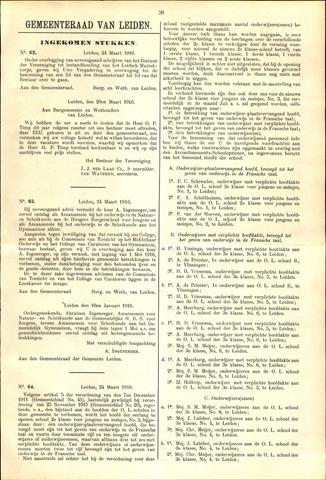 Handelingen van de Raad 1916-03-24