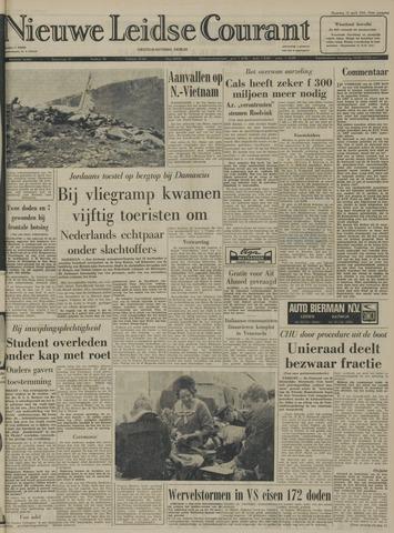 Nieuwe Leidsche Courant 1965-04-12