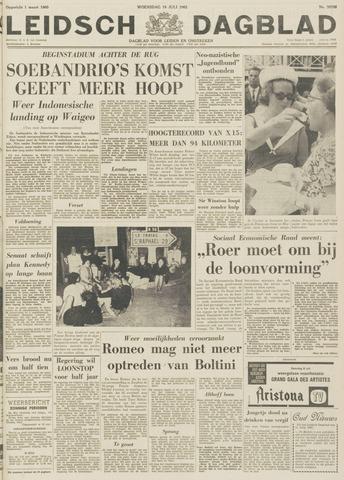 Leidsch Dagblad 1962-07-18