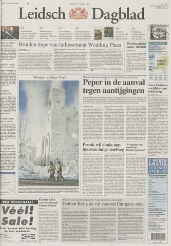 Leidsch Dagblad 2000-01-19