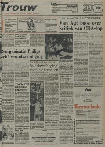 Nieuwe Leidsche Courant 1980-01-18
