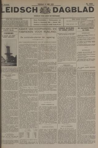 Leidsch Dagblad 1935-05-17