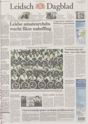 Leidsch Dagblad 2000-01-26