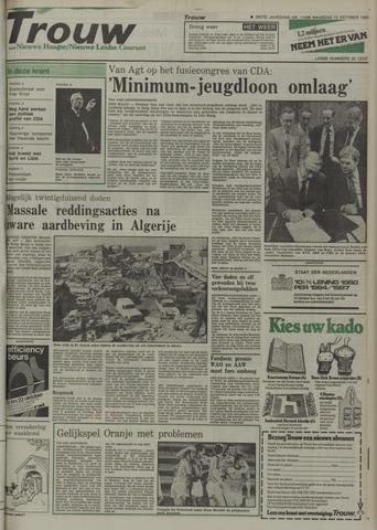 Nieuwe Leidsche Courant 1980-10-13
