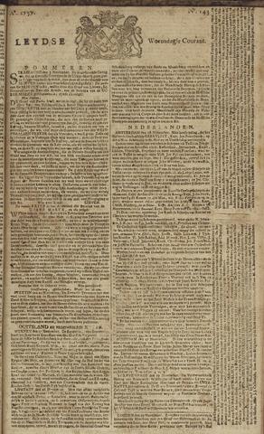 Leydse Courant 1757-11-30