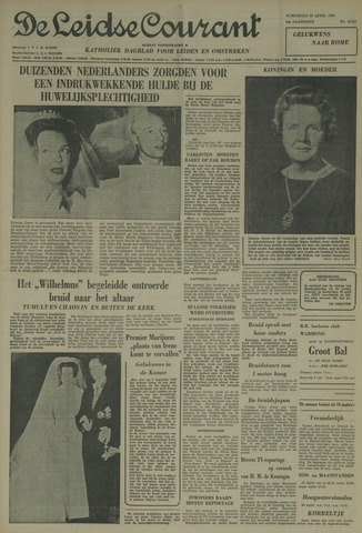 Leidse Courant 1964-04-29
