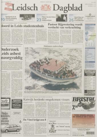 Leidsch Dagblad 1997-11-21