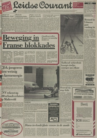 Leidse Courant 1984-02-24