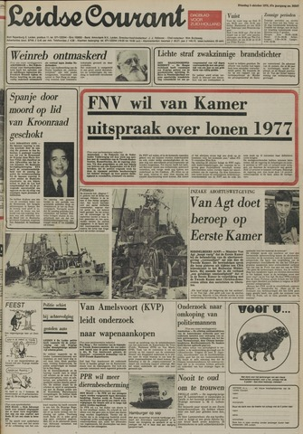 Leidse Courant 1976-10-05