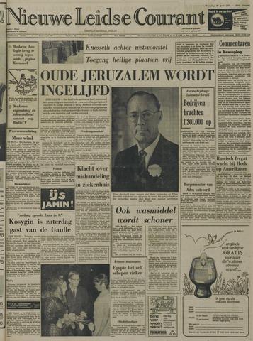 Nieuwe Leidsche Courant 1967-06-28