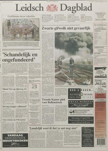 Leidsch Dagblad 1994-04-09