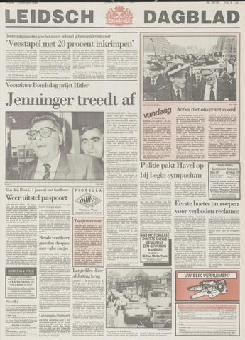 Leidsch Dagblad 1988-11-11