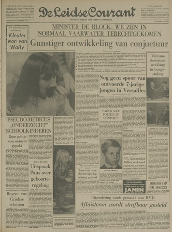 Leidse Courant 1967-12-06