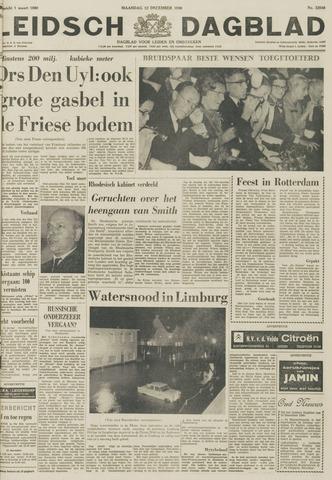 Leidsch Dagblad 1966-12-12