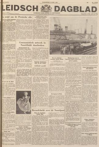 Leidsch Dagblad 1951-05-30