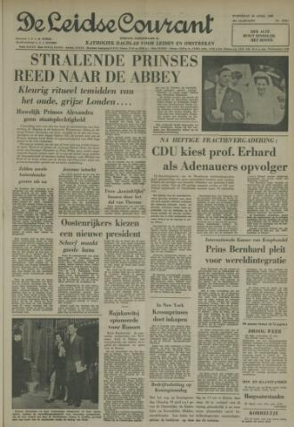 Leidse Courant 1963-04-24