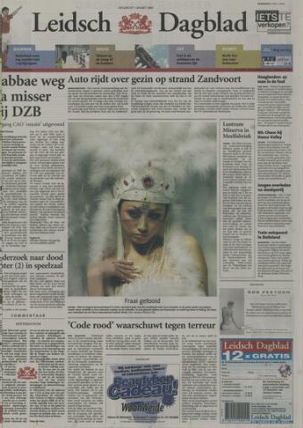 Leidsch Dagblad 2004-04-01