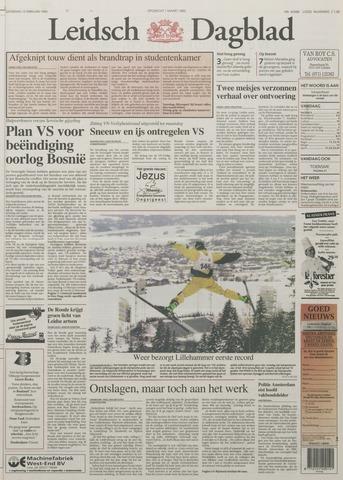 Leidsch Dagblad 1994-02-12
