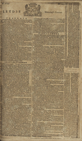 Leydse Courant 1755-08-25